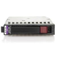 HPE Dual Port Enterprise - Festplatte - 600 GB - Hot-Swap - 2.5 SFF (6.4 cm SFF) - SAS 6Gb/s - 10000 U/min