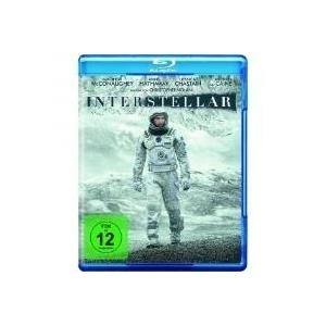 Warner Home Video Interstellar (1000527278)