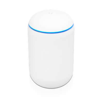 Ubiquiti UniFi Dream Machine (UDM) (Bild #8)