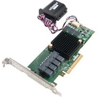 Microsemi Adaptec RAID 71605Q - Speicher-Contro...