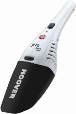 Reinigung, Pflege - Hoover JIVE CAR Schwarz Weiß Handstaubsauger (SJ4000DWB6 011)  - Onlineshop JACOB Elektronik
