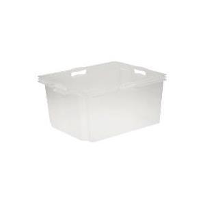 OKT Aufbewahrungsbox Multi-Box XXL, 44 Liter, n...