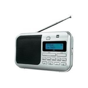 Dual DAB 4 - DAB+ / UKW-Radio