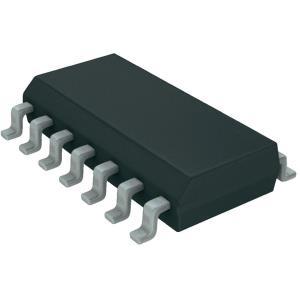 Texas Instruments PMIC - Spannungsregler DC/DC-Schaltregler LM2574HVM-ADJ/NOPB Halterung SOICW-14 - broschei