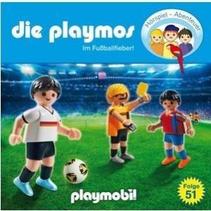 Edel Die Playmos Im Fußballfieber (1066085FFI)