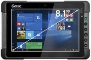 Getac T800 G2 Basic - Tablet - Atom x7 Z8750 / ...