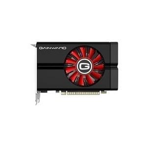 Gainward GeForce GTX 1050 - Grafikkarten - NVIDIA GeForce GTX 1050 - 2 GB GDDR5 - PCIe 3.0 x16 - DVI, HDMI, DisplayPort