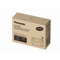 Panasonic KX FAT390X - Schwarz - Original - Tonerpatrone - für KX MB1500, MB1500G-B, MB1520, MB1520G-W, MB1530JTW (KX-FAT390X)