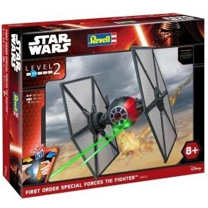Revell 06693 Star Wars First Order Special Forc...