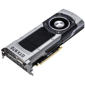 PNY GeForce GTX 970 - Grafikkarten - GF GTX 970...