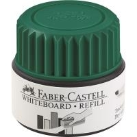 FABER-CASTELL Nachfülltusche für Boardmarker grün jetztbilligerkaufen