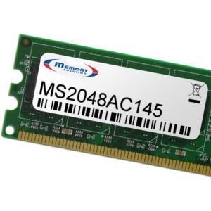 MemorySolutioN - Memory - 2GB - für Acer Extens...