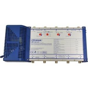 Verstärker, Receiver - Spaun SBK 5503 NFI RF Verstärker  - Onlineshop JACOB Elektronik