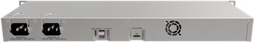 Mikrotik RB1100AHx4 Eingebauter Ethernet-Anschl...