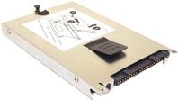MicroStorage 250GB HDD Interne Festplatte SATA (AK072AA)