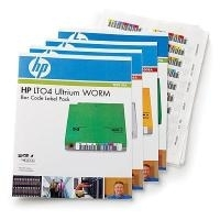 Hewlett Packard Enterprise HPE LTO-5 Ultrium RW...