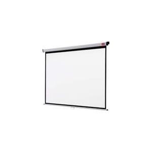 NOBO Roll-Leinwand Standard, Maße: (B)2.400 x (...