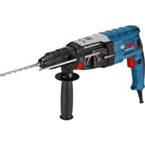 Werkzeuge - Bosch GBH 2 28 F Professional Bohrhammer 880 W 3 Modi SDS plus 3.2 Joules  - Onlineshop JACOB Elektronik