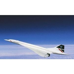 Revell Concorde British Airways - 1:144 - Monta...