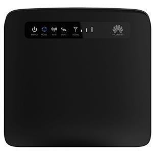 Huawei E5186 LTE Router - 4-Port LAN - 300 Mbit...