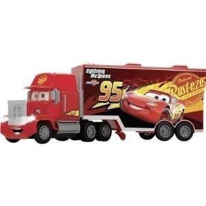 Dickie Toys 203089025 RC Cars 3 Trubo Mack Truc...