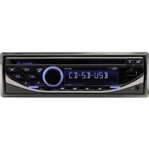 Autoradios - Caliber Audio Technology Autoradio RCD123 (RCD123)  - Onlineshop JACOB Elektronik