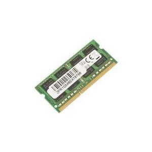 MicroMemory - DDR3 - 2 GB - SO DIMM 204-PIN - 1...