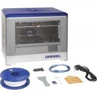 Dremel 3D Idea Bulider 3D-Drucker grau (F0133D2...