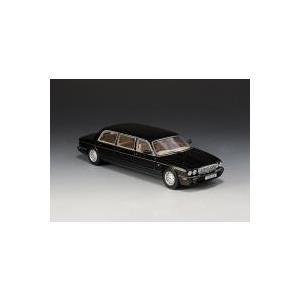 Glm Jaguar XJ (X308) Limousinen Wilcox