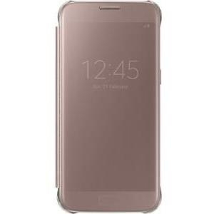 Samsung Clear View Cover EF-ZG930 - Flip-Hülle ...