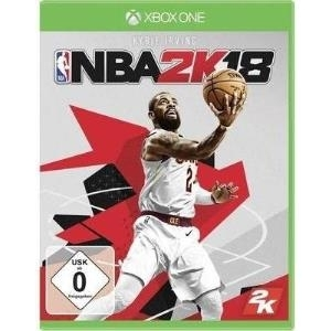 NBA 2K18 DayOne Edition Xbox One - Sport (35916) jetztbilligerkaufen
