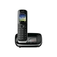 Panasonic KX TGJ320GB - Schnurlostelefon - Anru...