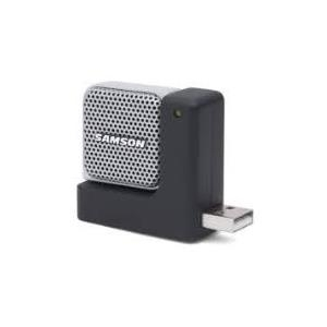 Samson Go Mic Portable USB Direkt Mikrofon mit ...