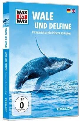 ISBN Was ist Was? Wale und Delphine - Film - DV...