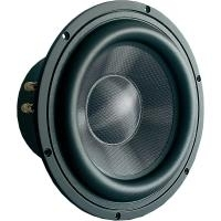 Visaton TIW 250 XS 8 OHM - Lautsprechertreiber ...