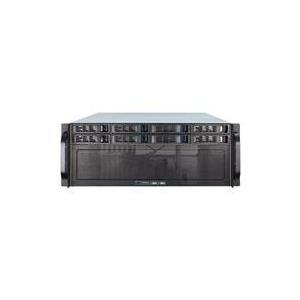 Inter-Tech IPC 4U-4408 - 4U - ohne Netzteil - U...