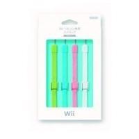 Nintendo Wii Remote Wrist Strap - Tragriemen (H...