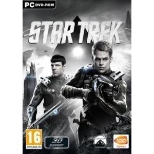 Namco Bandai Games Star Trek PC - PC - Action/A...