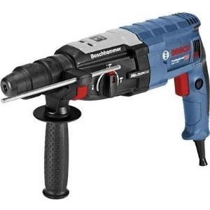 Werkzeuge - Bosch GBH 2 28 F Professional Bohrhammer 880 W 3 Modi SDS plus 3,2 Joules (0611267600)  - Onlineshop JACOB Elektronik