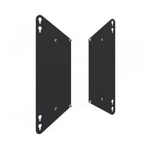 Iiyama - Befestigungskit (2 Adapterplatten) für...