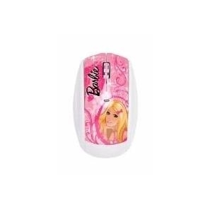 Modecom MC-619 Art Barbie - Maus (M-MC-0619-ART-BARBIE-1)