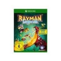 UbiSoft UBI Rayman Legends 06 XBOX ONE - broschei