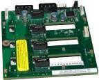 Intel - 4-Port-SATA/SAS-Hot-Swap-Server-Backpla...