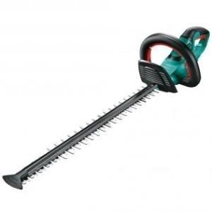 Gartengeräte - Bosch AHS 55 20 LI Heckenschere schnurlos ohne Batterie 2600 spm 550 mm Zahnteilung 20 mm 2.6 kg  - Onlineshop JACOB Elektronik