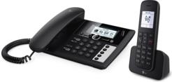 Sinus PA 207 plus 1Komforttelefon/1xDECT/AB (40753987)
