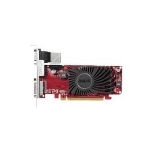ASUS R5230-SL-2GD3-L - Grafikkarten - Radeon R5 230 - 2GB DDR3 - PCI Express 2,1 x16 Low Profile - DVI, D-Sub, HDMI - ohne Lüfter (90YV06A0-M0NA00)
