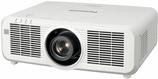 Panasonic PT-MW530E - LCD-Projektor - 5500 lm -...