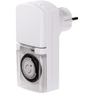 Hama Mini Daily Timer Outdoor - Automatischer N...