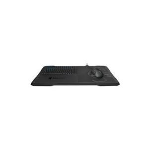 ROCCAT Sova - Gaming Lapboard - Gaming Tastatur - DE Layout (ROC-12-150-DE)