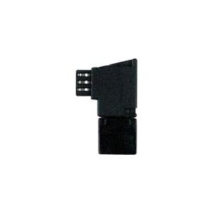 Herweck Helos - Telefonadapter - TAE-F (M) (014036)